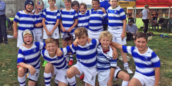 Rugby Win Friday 16 March