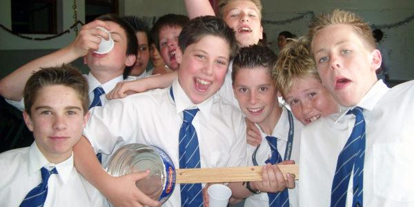 2005 Boy Band