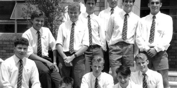 Prefects 1990