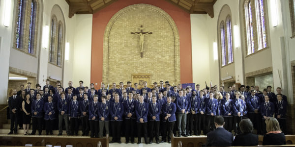 Year 12 Class of 2018