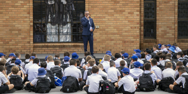 Junior School News Week 1, Term 1, 2019