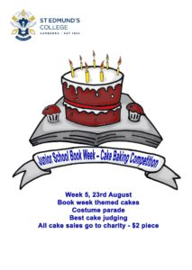 Cake Baking Competition