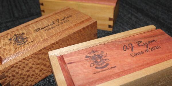 Year 12 Timber